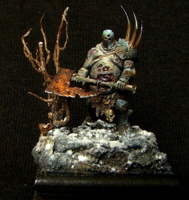 nurgle lord (2)